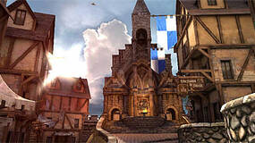Image for Rein: Epic Citadel downloaded over 1 million times, UDK coming for iOS