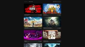 Image for Black Friday Sale begins at the Epic Games Store