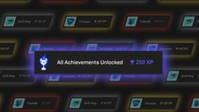 Image for Achievements are finally coming to Epic Games Store next week