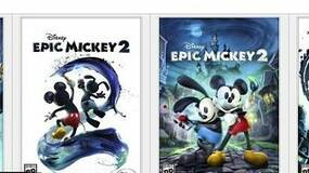 Image for Marketing survey suggests Disney's assessing interest in Epic Mickey 2