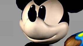 Image for Epic Mickey: Gameplay details from London Event