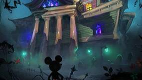 """Image for Spector most proud of """"edgiest"""" area in all of Epic Mickey"""