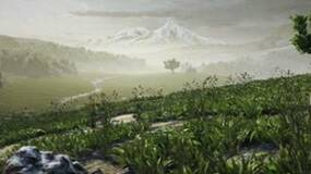 Image for Epic shows off gorgeous new Unreal 3 foliage tech