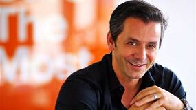 Image for Eric Hirshberg, Activision Publishing CEO and the face of the company, is leaving in March