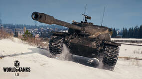 Image for World of Tanks 1.0 is the best looking game you can run on a potato