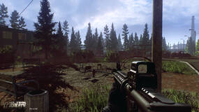 Image for Escape from Tarkov announces its closed beta date
