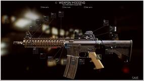 Image for Here's another look at extensive weapon customisation in Escape from Tarkov