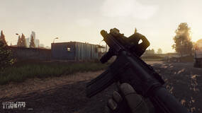Image for Here's who's getting access to the Escape from Tarkov alpha, and what's in it