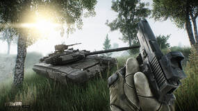 Image for Escape from Tarkov about to blow up on Twitch again because drops are back