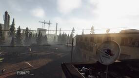 Image for Escape from Tarkov screens showcase the game's dynamic day and night cycle