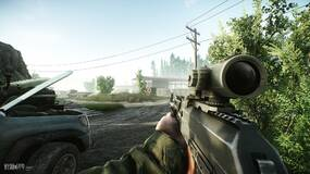 Image for Escape from Tarkov new screens show the Forest