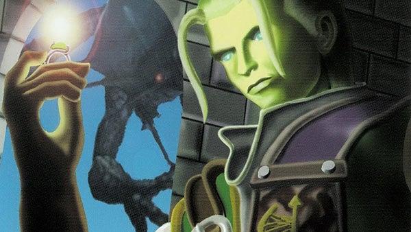 Image for PS4 trophy list pops up for Dark Souls developer's PS2 classic Eternal Ring