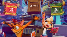 Image for Crash Bandicoot 4 heads to PS5, Switch, and Xbox Series X/S March 12