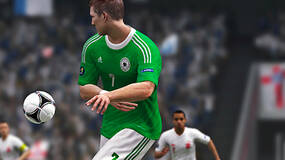 Image for UEFA Euro 2012 launches on XBL, PSN