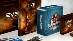 Image for EVE Online: Second Decade Collector's Edition contains board game Hættuspil