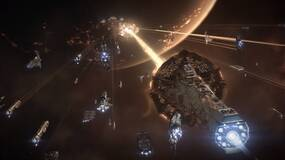 Image for Eve Echoes Beginner's Guide: How to access the map, buy and sell items and get started with mining