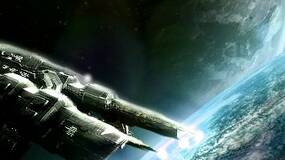 Image for EVE Online trailer chronicles universe origins, links to franchise's future