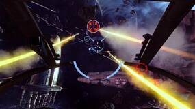 Image for Oculus Rift exclusivity deal with EVE: Valkyrie extends only to PC version, says CCP