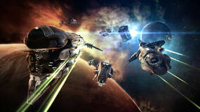 Image for EVE Online Operation Frostline update is largest this year, advances storyline