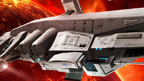 Image for Eve Online: Rubicon cinematic trailer builds up to new expansion