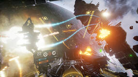 Image for EVE: Valkyrie will release for HTC Vive this year