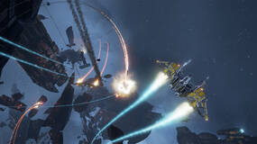Image for Have a look at the EVE: Valkyrie launch trailer for PSVR