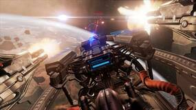 Image for EVE: Valkyrie gets new pre-alpha footage & gorgeous screens