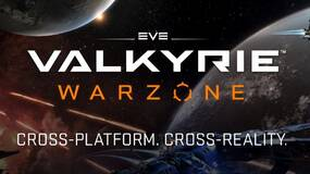 Image for Eve: Valkyrie Warzone will be playable without a VR headset next month