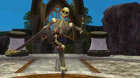 Image for Old-school EverQuest servers safe from legal troubles thanks to Daybreak agreement