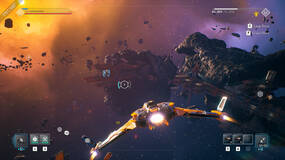 Image for Everspace 2 is inching closer to being a modern Freelancer