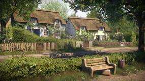 """Image for Everybody's Gone to the Rapture is a """"couple weeks out from beta,"""" new trailer"""