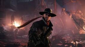 Image for Flying Wild Hog's Evil West has you fighting vampires on the American frontier