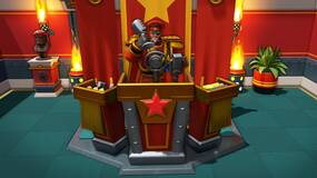 Image for Evil Genius 2 is coming to consoles this year