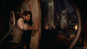 Image for The Evil Within was borderline unplayable before the day one patch