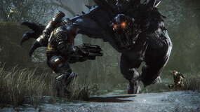 Image for Evolve live-action video proves some 'friends' are not to be trusted