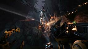 Image for Evolve gameplay video features high octane Kraken action