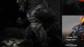 Image for Evolve's monster skill progression appears to have changed at its core