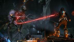 Image for Evolve gets new support Hunter in latest DLC drop