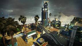 Image for Call of Duty: Infinite Warfare's Continuum map pack dated, new zombies chapter starring Pam Grier