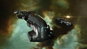 Image for The Proteus update for EVE Online is now available