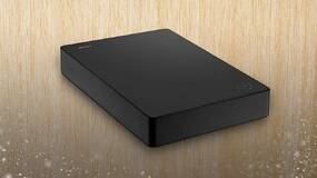 Image for These external hard drives for PS4 and Xbox One are cheap ahead of Black Friday
