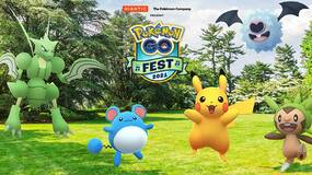 Image for Pokemon Go Fest 2021 set for July, will once again be a 'global event'