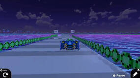 Image for Finally, F-Zero is on Switch... as a Game Builder Garage creation