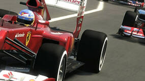 Image for F1 2012 reviews zoom into view, all the scores here