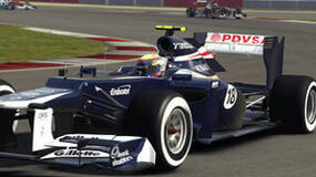 Image for F1 2012 launches in UK on September 21