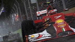 Image for Get a free copy of F1 2015 right now on Humble