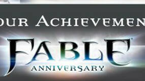 Image for Fable Anniversary to have fan-made achievement, submissions open now