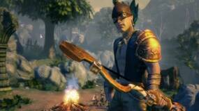Image for Fable Anniversary video preview: is a HD makeover enough for this Xbox classic?