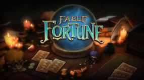Image for Ex-Lionhead devs making a new card game called Fable Fortune
