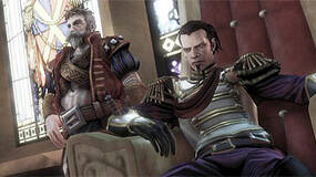 Image for Molyneux: Fable not limited to trilogy